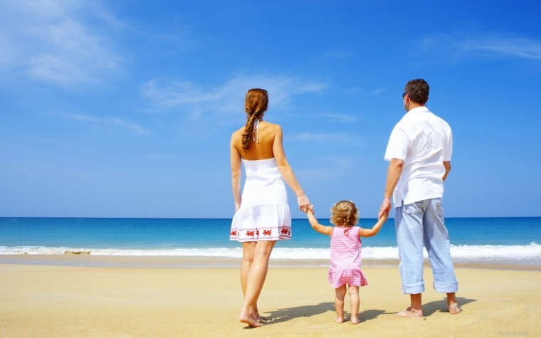 Смешные картинки про пляж   смотреть бесплатно 026