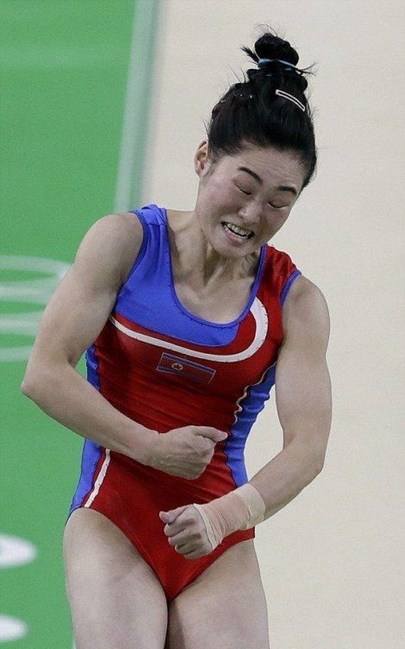 Смешные картинки про спортсменов   фото 017