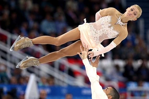 Смешные картинки про спортсменов   фото 020