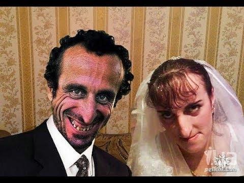 Смешные картинки со свадьбы   подборка011