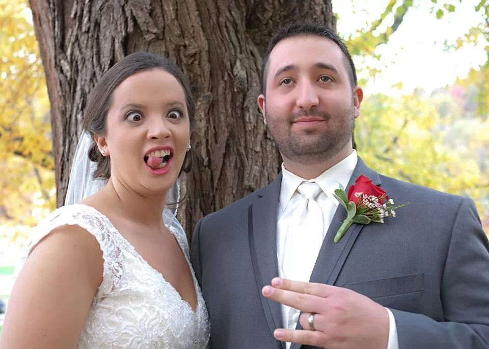 Смешные картинки со свадьбы   подборка017