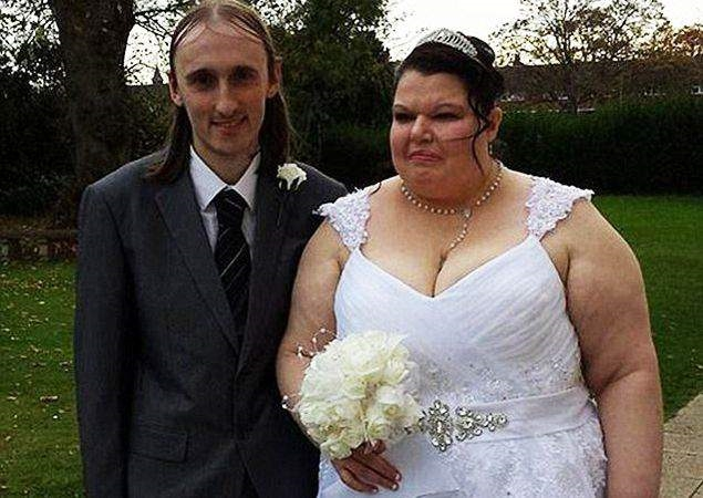 Смешные картинки со свадьбы   подборка018