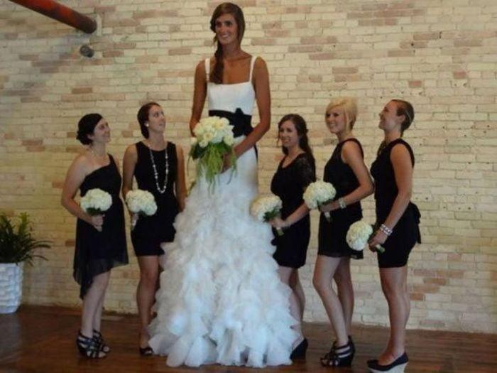 Смешные картинки со свадьбы   подборка020