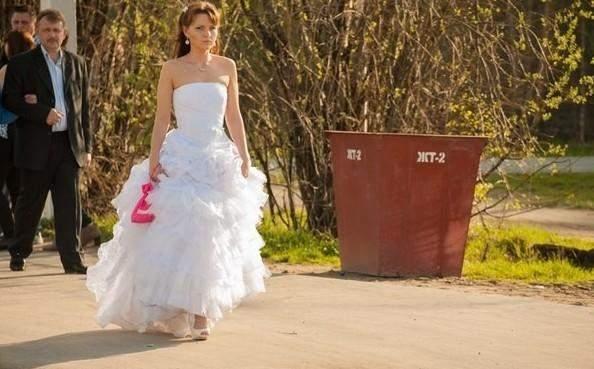 Смешные картинки со свадьбы   подборка022