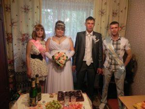 Смешные картинки со свадьбы   подборка023