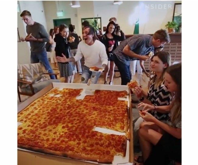 Смешные картинки с пиццей   подборка 006