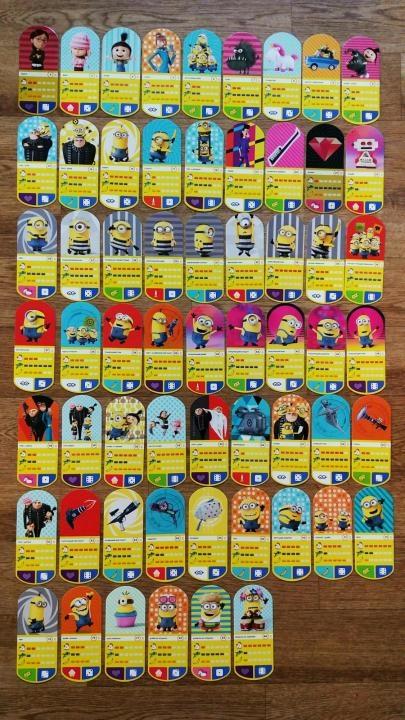Смотреть все карточки миньонов картинки 010