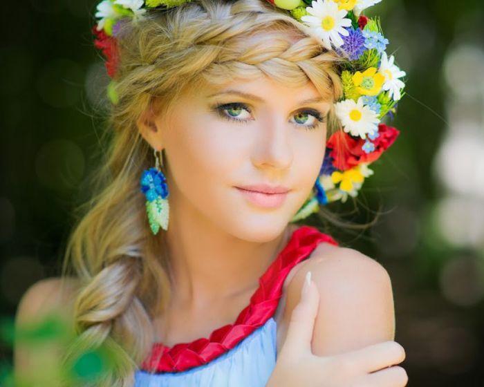 Смотреть фото самых красивых девушек на земле   сборка (10)