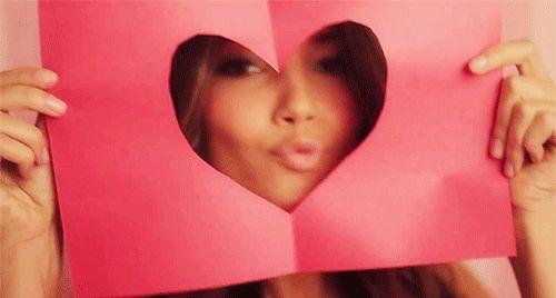 Спасибо и поцелуй картинки   подборка013