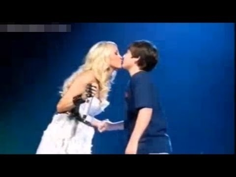 Спасибо и поцелуй картинки   подборка016