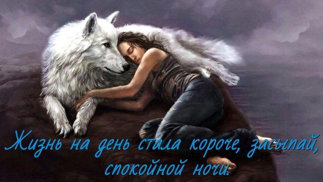 Спокойной ночи дорогому картинки и открытки003