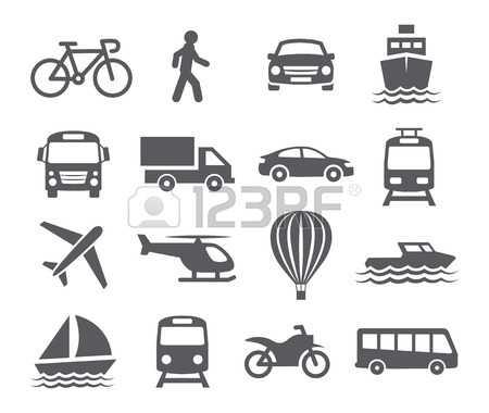 Старинный транспорт картинки для детей 005