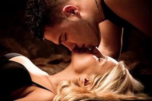 Страстный поцелуй красивые картинки 006