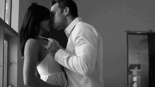 Страстный поцелуй красивые картинки 012
