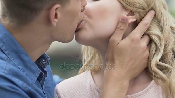 Страстный поцелуй красивые картинки 015