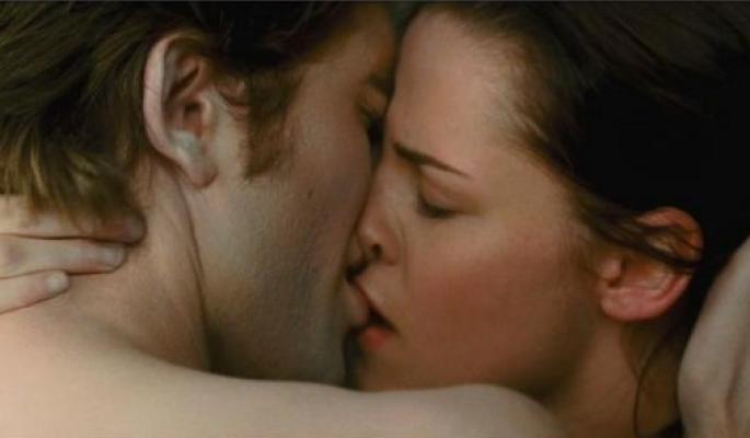 Страстный поцелуй красивые картинки 018