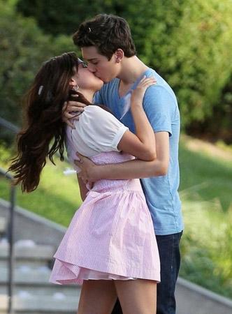 Страстный поцелуй красивые картинки 020