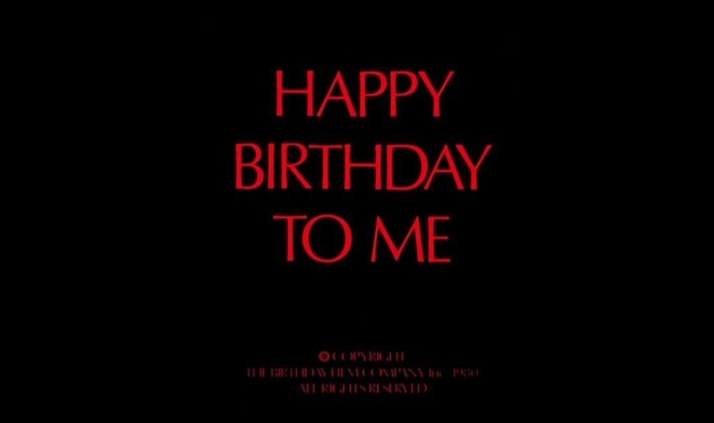 Люблю свою, картинка с надписью с днем рождения меня