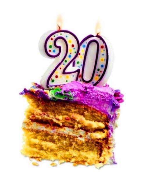 Изображением животных, картинки брату на день рождения 20 лет