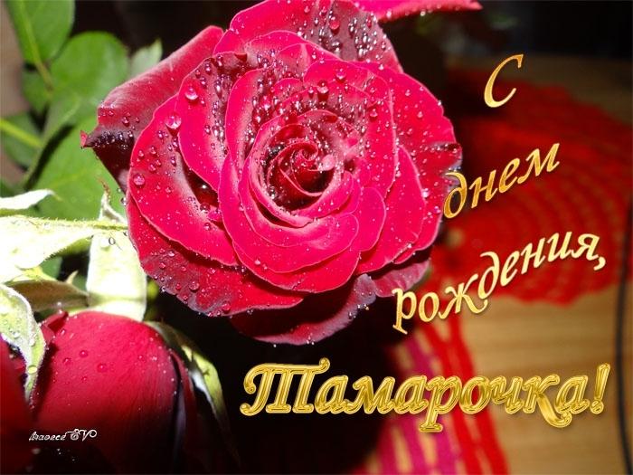 С днем рождения Тамарочка плейкаст и картинки 002