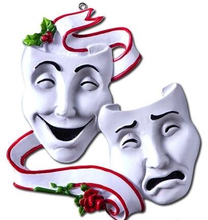 Театральные маски детские картинки   подборка 014
