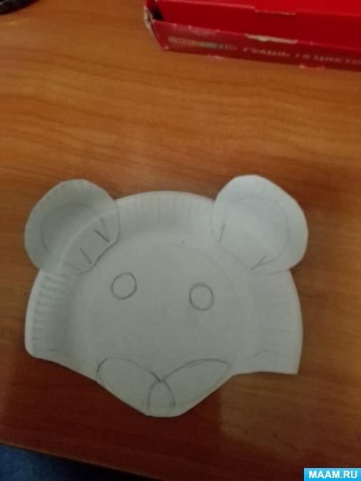 Театральные маски детские картинки   подборка 016