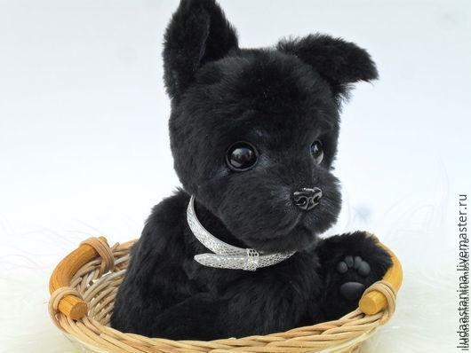 Тедди щенок выкройка   картинки015