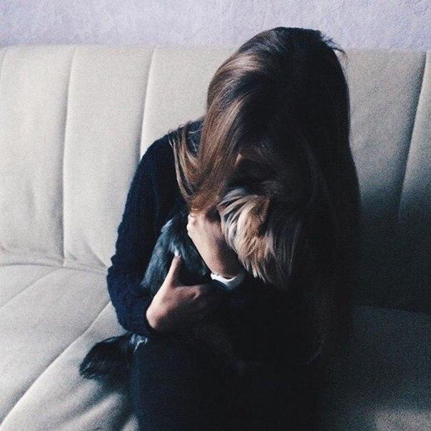 Топовые фотки девушек на аву без лица (18)