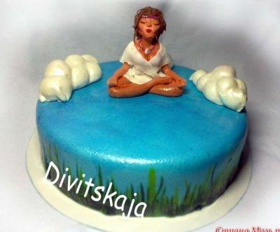 Торт для брата и сестры   красивые фото003