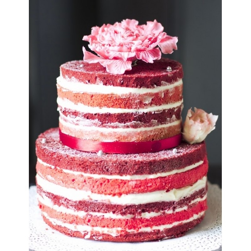 Торт для девочки 8 лет из мастики   фото 020