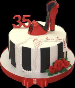 Торт женщине 35 лет   фото 023