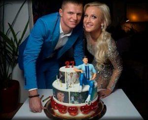 Торт на День Рождения мужу 25 лет   подборка фото (21)