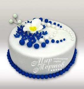 Торт на заказ на День Рождения подруге   подборка фото (23)