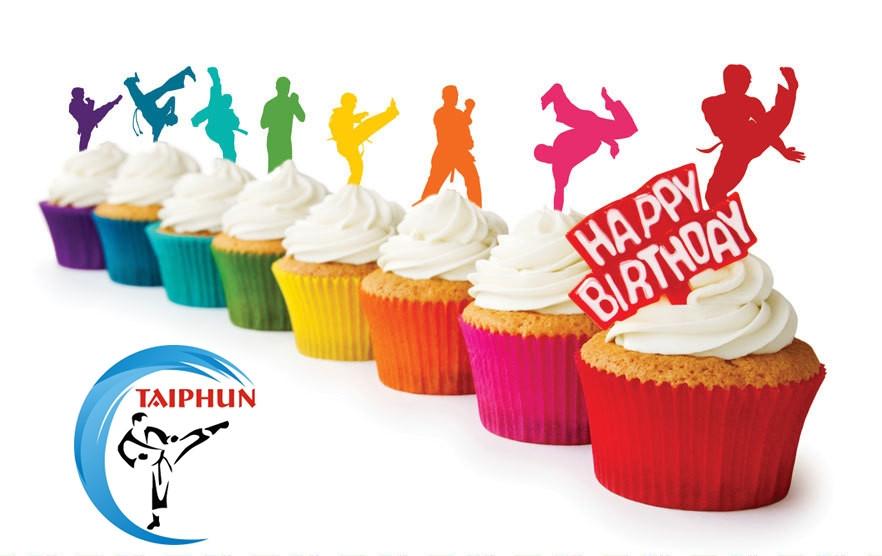 Открытки, открытки с днем рождения тренеру по каратэ