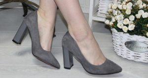 Туфли женские на шпильке фото   подборка 022
