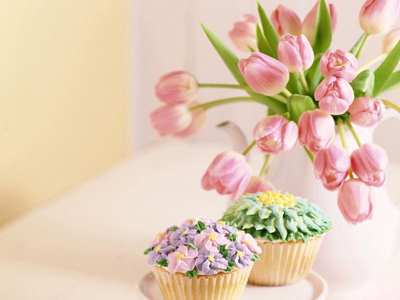 Тюльпаны фото с днем рождения   подборка 018