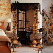 Удивительные фото из окна осень 026
