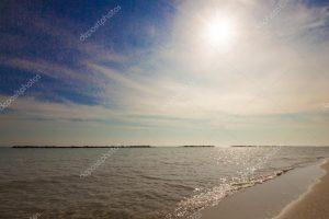 Утро на пляже картинки и фотографии021
