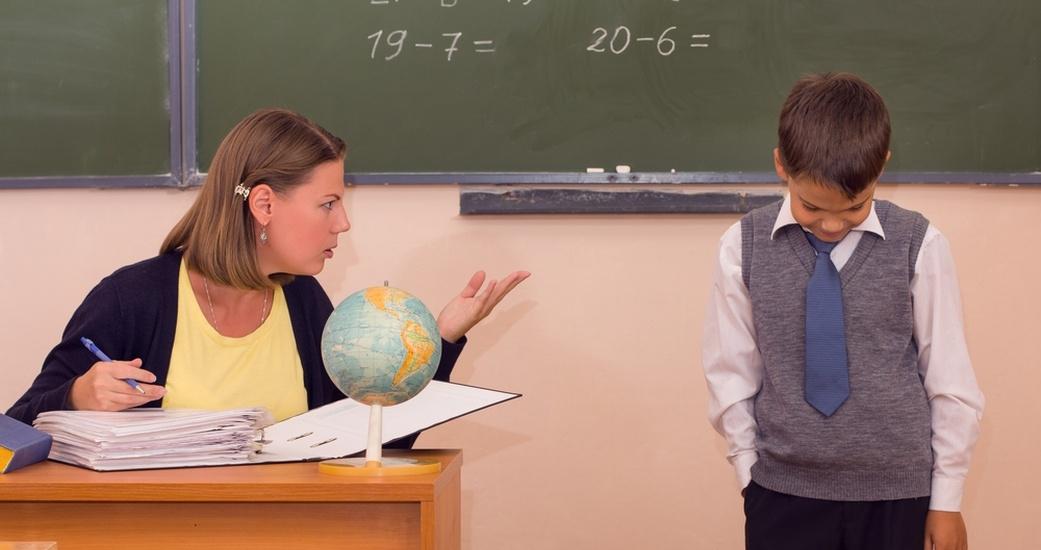 Учитель ругает ученика картинка и фото 002
