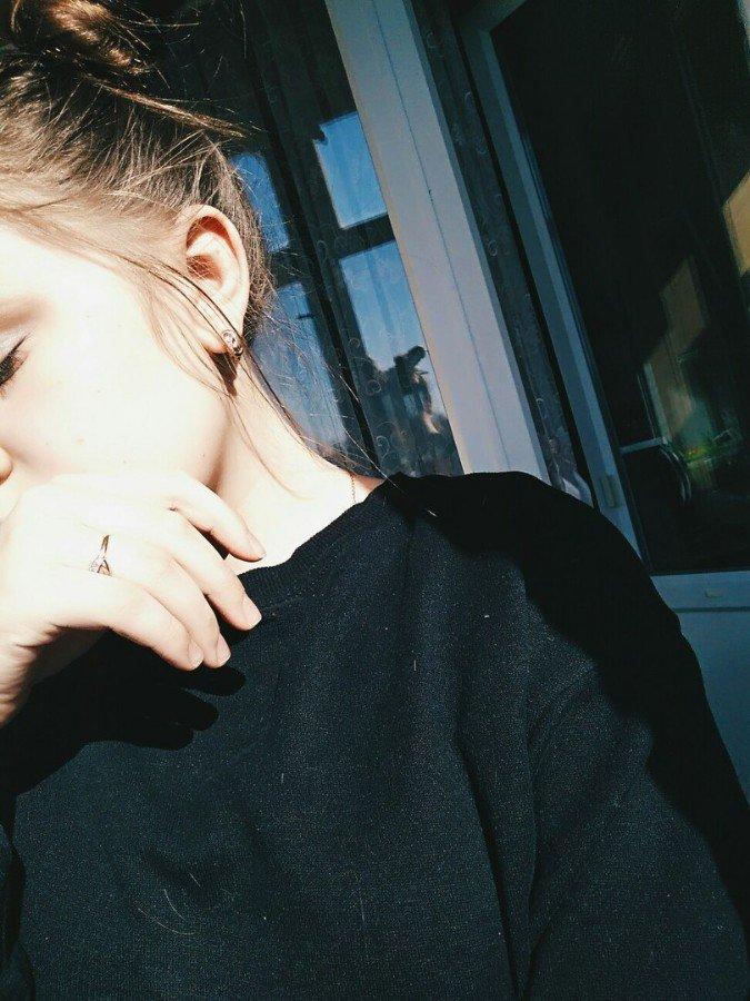 Фотки красивых девушек 14 лет на аву   подборка (15)