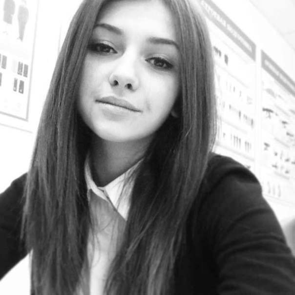 Картинки красивые девушки на аву 14 лет, грусти веселые