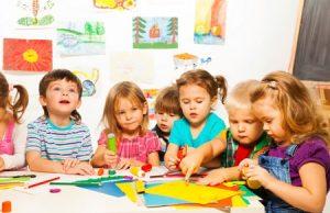 Фотографии детей в детском саду 028
