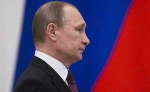 Фото Путина в профиль в хорошем качестве   коллекция (1)