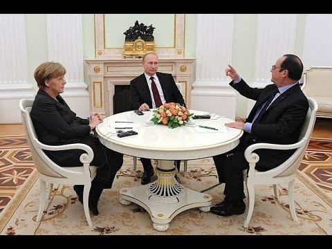 Фото Путин за столом   подборка 018