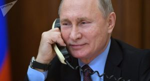 Фото Путин за столом   подборка 024