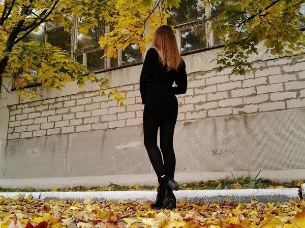 Фото Ты мне нужна очень сильно! (4)