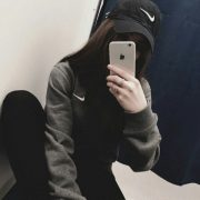 Фото блондинок без лица на аву ВКонтакте 016