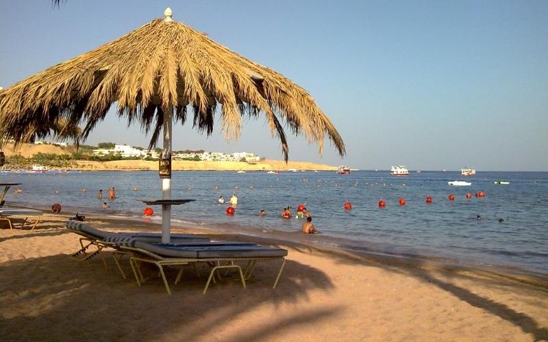 Фото в море в Египте   подборка 003