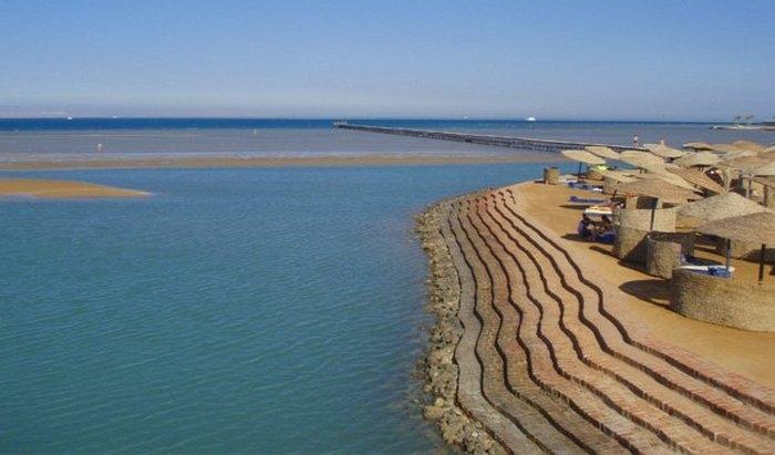 Фото в море в Египте   подборка 007