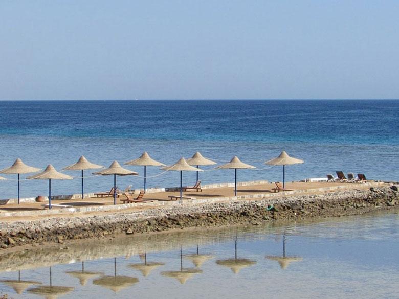 Фото в море в Египте   подборка 011